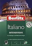 Berlitz Intensivkurs Italienisch incl. Headset