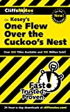 "Kesey's ""One Flew Over the Cuckoo's Nest"" (Cliffs Notes)"