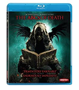 ABC's of Death [Blu-ray] [Import anglais]