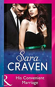 His Convenient Marriage (Mills & Boon Modern) by [Craven, Sara]