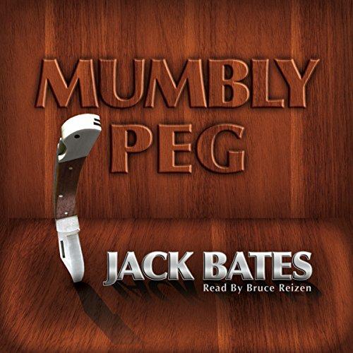 Mumbly Peg  Audiolibri