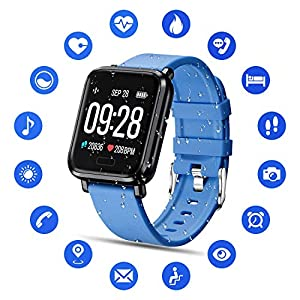 Tipmant ECO11 smartwatch 9