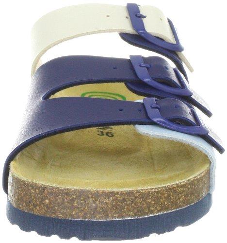 Dr. Brinkmann 500448, Chaussures mixte enfant Bleu-TR-SW42