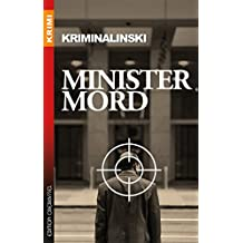 Ministermord (Krimi 40)