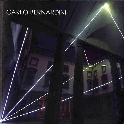Carlo Bernardini. La luce che genera lo ...