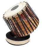 SG Musical Kacha Pakka Sheesham Wood Dhama
