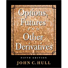 Options, Futures, and Other Derivatives (International Edition)