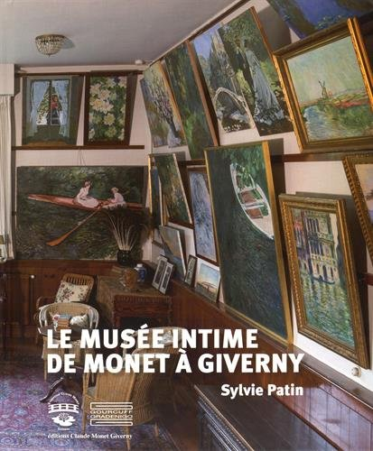 Le muse intime de Monet  Giverny