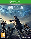 Final Fantasy XV (Day One Edition) Xbox One