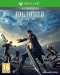 Square Enix Final Fantasy Xv (Day One Edition��Xbox One