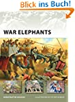 War Elephants (New Vanguard, Band 150)