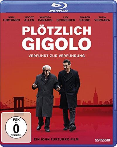 Bild von Plötzlich Gigolo [Blu-ray]