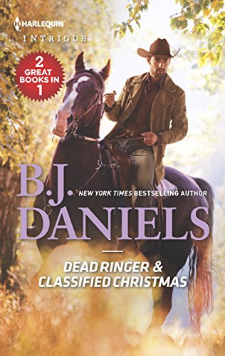 Dead Ringer & Classified Christmas: An Anthology (Whitehorse, Montana: The McGraw Kidnapping) (English Edition) -