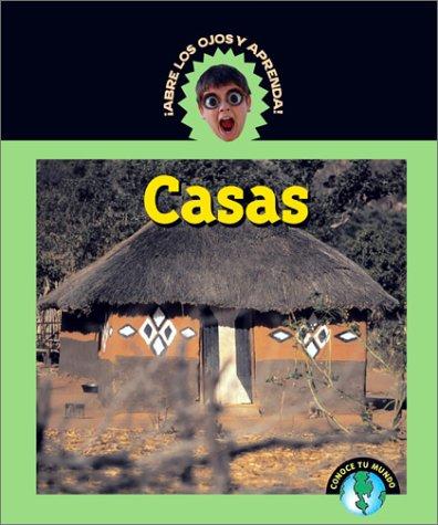 Casas (Abre Los Ojos Y Aprende/Eyeopeners) por Emma Nathan