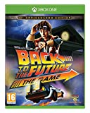 Back To The Future 30Th Anniversary Edition (Xbox_One) [Importación Inglesa]