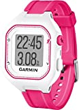 Garmin Forerunner 25 GPS-Laufuhr (Fitness-Tracker, Smart Notifications, inkl. Herzfrequenz-Brustgurt) - 4