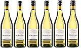 Drostdy-Hof/Drostdy Wineries Weisswein aus Südafrika Weinpaket Drostdy Hof Chardonnay 2017 (6 x 0,75 Liter)