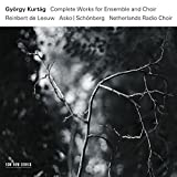 Music - Complete Works For Ensemble And Choir
