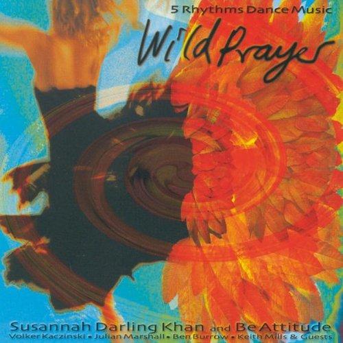 Wild Prayer (Magic Susannah)