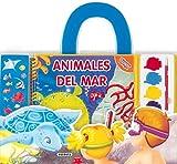 Animales del mar (¡Llévame contigo!)