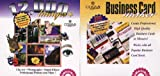 Business Card Maker & 12,000 Images Double Pack
