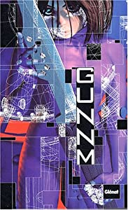 GunnM Coffret grand format One-shot