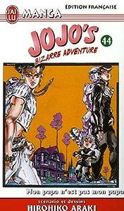 Diamond is Unbreakable - Jojo's Bizarre Adventure Saison 4 Edition simple Tome 16