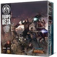The Others - Equipo Beta (Edge Entertainment EDGSSN07)