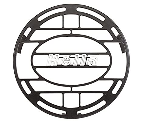 HELLA HLA-148995001: Rallye 4000 Grille (Single) by HELLA