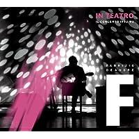 Il Pescatore (live tour 'In Teatro')