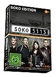 Soko Edition - Soko 5113, Vol. 1 [4 DVDs]