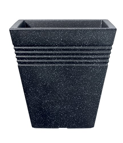 stewart-square-piazza-planter-granite-effect-34-cm