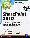 Sharepoint - Personalice Su Portal Con C# Visual Studio 2010