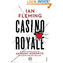 Casino Royale: James Bond 007 (Vintage)