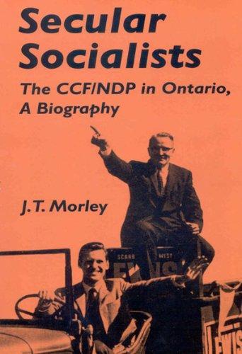 Secular Socialists por J. T. Morley