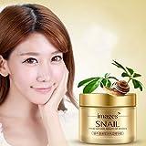 Generic New Arrival 1PCS Snail Essence Beauty Skin Firming Moisturizing Extract Liquid Facial Cream Hot!!