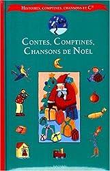 Contes, comptines, chansons de Noël