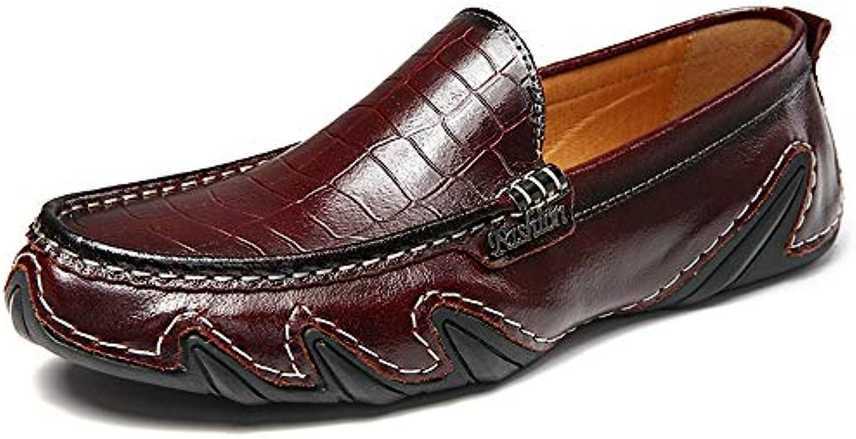 Mr.   Ms. XHD-scarpe, Mocassini Uomo Non così così così costoso alla moda Specifiche complete | Qualità primaria  f056a6