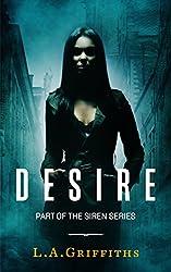 Desire (The Siren Series #3) (English Edition)