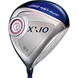 XXIO 9 Ladies Driver Mens RH 12.5 Deg Ladies Flex Graphite Shaft Mens RH 12.5 Deg Ladies Flex Graphite Shaft