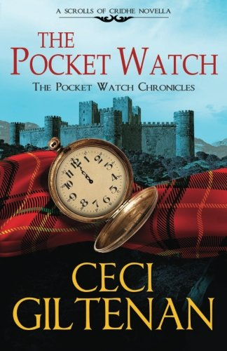 The Pocket Watch (The Pocket Watch Chronicles) (Watch Black Pocket)