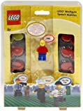 Lego speech Bubble with figure