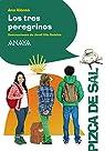 Los tres peregrinos  - Pizca De Sal)