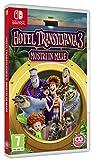 Hotel Transylvania 3: Mostri in Mare - Nintendo Switch