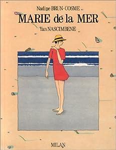 """Afficher """"Marie de la mer"""""""