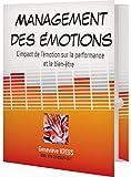 Image de Management des Emotions : l'Impact Sur la Performance et le Bien-Être