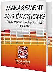 Management des Émotions : l'Impact Sur la Performance et le Bien-Être
