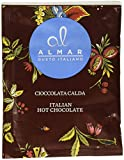 Almar Cioccolata Calda Cortina monoporzione 25x30g - gusto AMARETTO