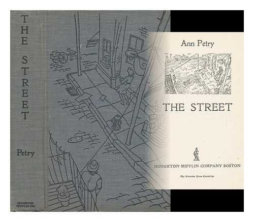 The Street / Ann Petry
