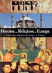 Histoire des religions en Europe
